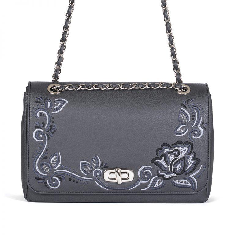 005_The Queen Bag_shoulder-bag2_grey copie