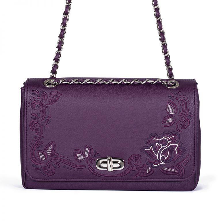 007_The Queen Bag_shoulder-bag2_purple2 copie