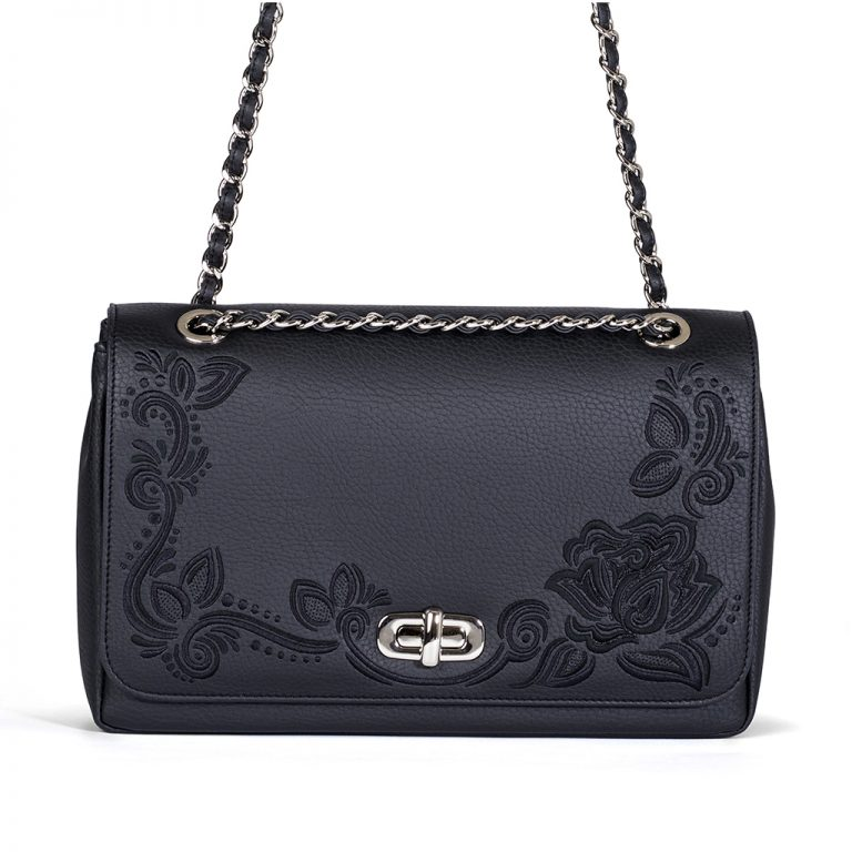 008_The Queen Bag_shoulder-bag2_black copie
